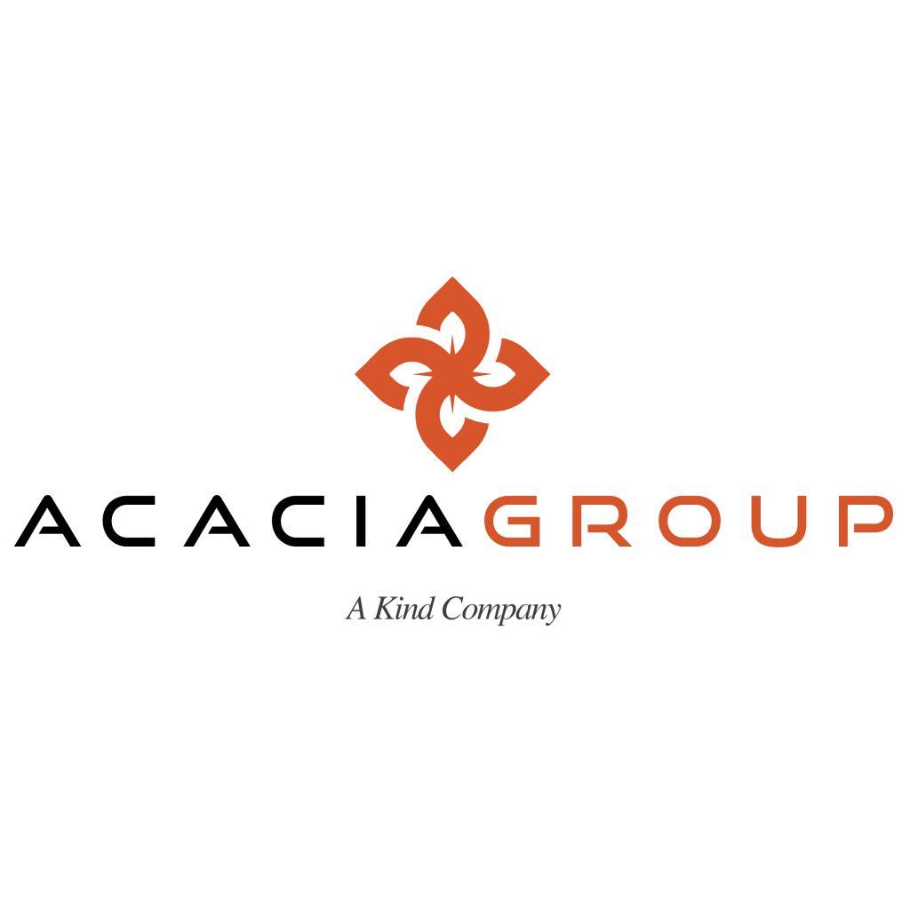 Logo Acacia Group